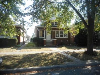 2737 Euclid Avenue, Berwyn, IL 60402 - MLS#: 09765092