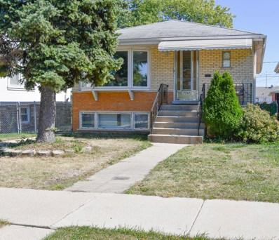 7741 Monitor Avenue, Burbank, IL 60459 - MLS#: 09765130