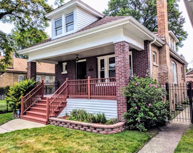 7545 S Luella Avenue, Chicago, IL 60649 - MLS#: 09765198