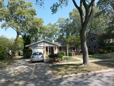 502 Shadywood Lane, Elk Grove Village, IL 60007 - #: 09765225