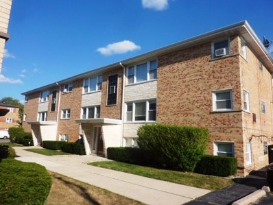 6822 N NORTHWEST Highway UNIT 1C, Chicago, IL 60631 - MLS#: 09765231