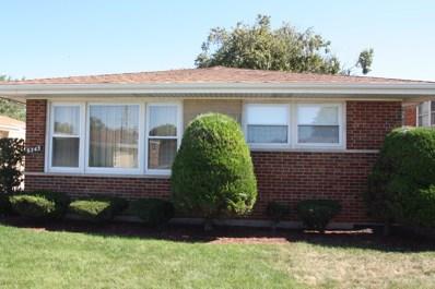 9343 S Ridgeland Avenue, Chicago, IL 60617 - MLS#: 09765234