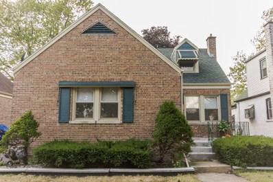 12038 Maple Avenue, Blue Island, IL 60406 - MLS#: 09765255