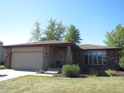 26816 Eastwood Drive, Channahon, IL 60410 - MLS#: 09765292