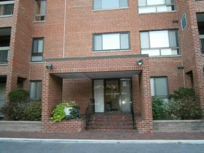600 Naples Court UNIT 608, Glenview, IL 60025 - MLS#: 09765297