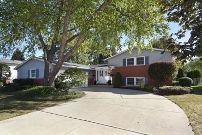 2021 N Verde Drive, Arlington Heights, IL 60004 - MLS#: 09765342
