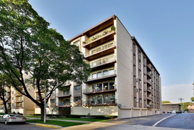 235 Marengo Avenue UNIT 4DN, Forest Park, IL 60130 - MLS#: 09765411