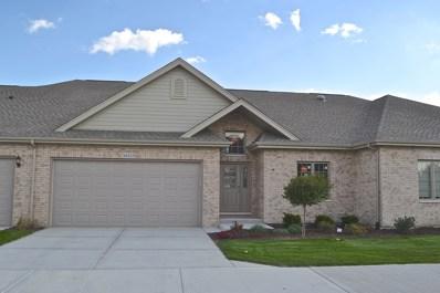 16115 S Stonebridge Drive, Homer Glen, IL 60491 - MLS#: 09765515