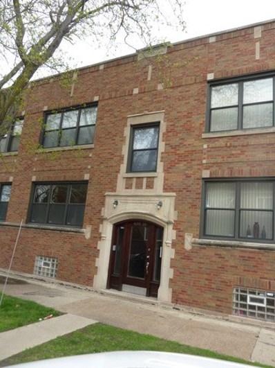 408 E 74th Street UNIT G, Chicago, IL 60619 - #: 09765544