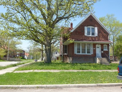 1548 Thorn Street, Chicago Heights, IL 60411 - #: 09765554