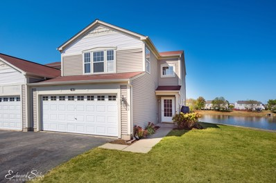 631 Wedgewood Circle, Lake In The Hills, IL 60156 - MLS#: 09765625