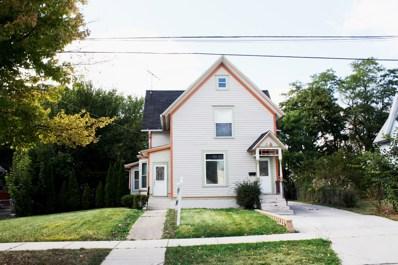 524 Grace Street, Elgin, IL 60120 - MLS#: 09765634