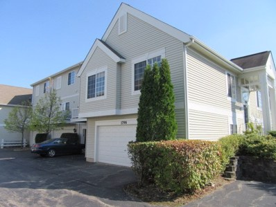 1798 WHIRLAWAY Court, Glendale Heights, IL 60139 - MLS#: 09765651