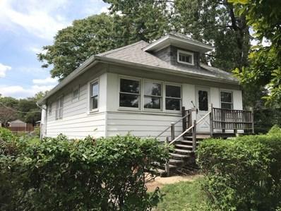 4116 Gunderson Avenue, Stickney, IL 60402 - MLS#: 09765664