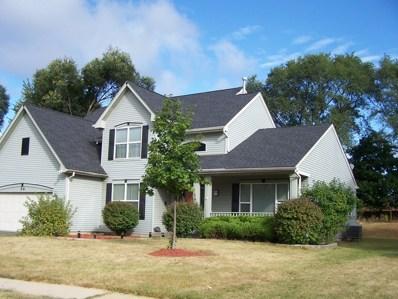 56 Talcott Avenue, Crystal Lake, IL 60014 - #: 09765675
