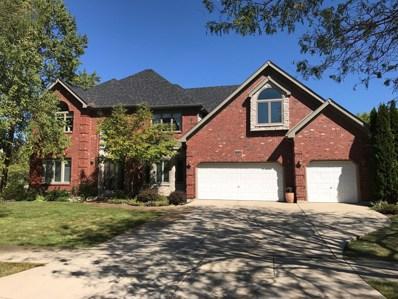 1819 Wicklow Road, Naperville, IL 60564 - MLS#: 09765678