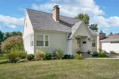 163 S Westlawn Avenue, Aurora, IL 60506 - MLS#: 09765696