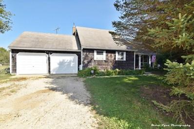 11208 Charles Road, Woodstock, IL 60098 - #: 09765733