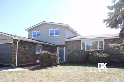 725 E 193rd Place, Glenwood, IL 60425 - MLS#: 09765759