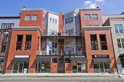 1729 N Clybourn Avenue UNIT 2G, Chicago, IL 60614 - MLS#: 09765791