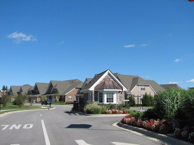 1163 Morgon Street UNIT 145G, Northbrook, IL 60062 - MLS#: 09765800