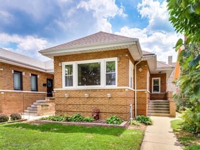 4855 W Cullom Avenue, Chicago, IL 60641 - MLS#: 09765840