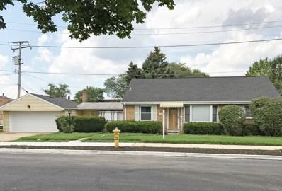 4044 Custer Avenue, Brookfield, IL 60513 - MLS#: 09765859