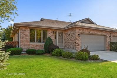126 Wyndstone Drive, Elwood, IL 60421 - MLS#: 09765914