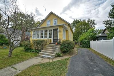 1863 Pine Road, Homewood, IL 60430 - MLS#: 09765988