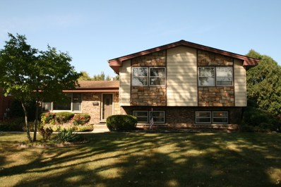 1638 W Woodland Avenue, Addison, IL 60101 - MLS#: 09766068