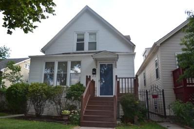 4717 W Patterson Avenue, Chicago, IL 60641 - MLS#: 09766087