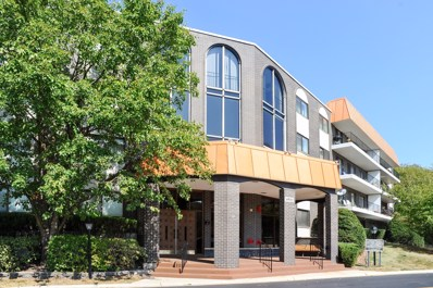 4900 Foster Street UNIT 409, Skokie, IL 60077 - MLS#: 09766114