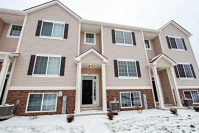 1433 Manning Avenue, Montgomery, IL 60538 - MLS#: 09766161