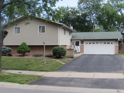 14747 Park Avenue, Oak Forest, IL 60452 - MLS#: 09766228