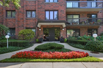 9221 Drake Avenue UNIT 410N, Evanston, IL 60203 - MLS#: 09766296