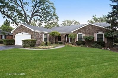 1628 Fox Bend Court, Naperville, IL 60563 - MLS#: 09766335