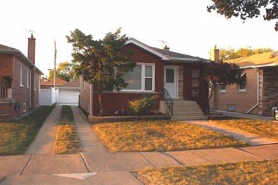 3110 W 84th Place, Chicago, IL 60652 - MLS#: 09766338