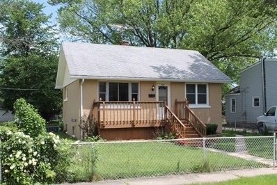135 Grace Avenue, Steger, IL 60475 - MLS#: 09766409