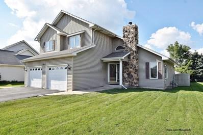 1813 Garfield Avenue, Aurora, IL 60506 - MLS#: 09766435