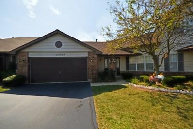 21208 Silktree Circle, Plainfield, IL 60544 - MLS#: 09766481