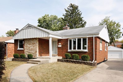 1341 Portsmouth Avenue, Westchester, IL 60154 - MLS#: 09766580