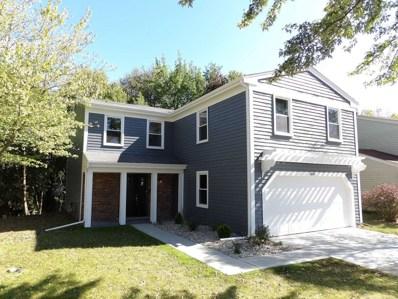 5001 Somerton Drive, Hoffman Estates, IL 60010 - MLS#: 09766709