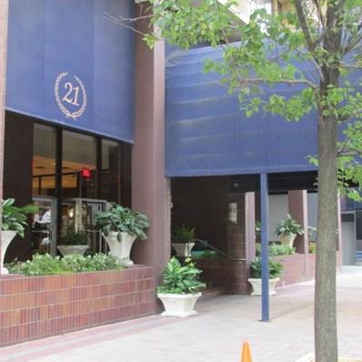 21 E Chestnut Street UNIT 18H, Chicago, IL 60611 - MLS#: 09766718