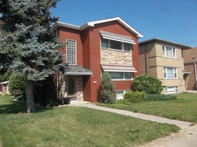 8656 S Kildare Avenue, Chicago, IL 60652 - MLS#: 09766763