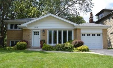 1252 Carlisle Place, Deerfield, IL 60015 - MLS#: 09766785