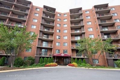 1 Bloomingdale Place UNIT 710, Bloomingdale, IL 60108 - #: 09766858