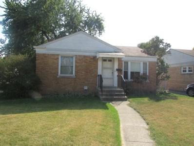 6001 Lincoln Avenue, Morton Grove, IL 60053 - MLS#: 09766902