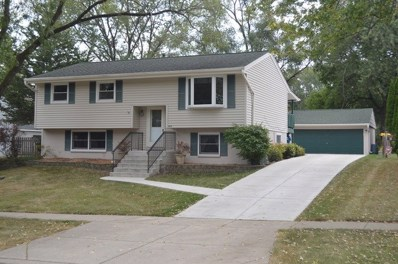 1413 Norwell Lane, Schaumburg, IL 60193 - MLS#: 09766912
