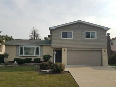 1153 W Westwood Trail, Addison, IL 60101 - MLS#: 09766945