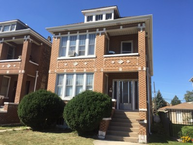 4748 S KEELER Avenue, Chicago, IL 60632 - MLS#: 09767017